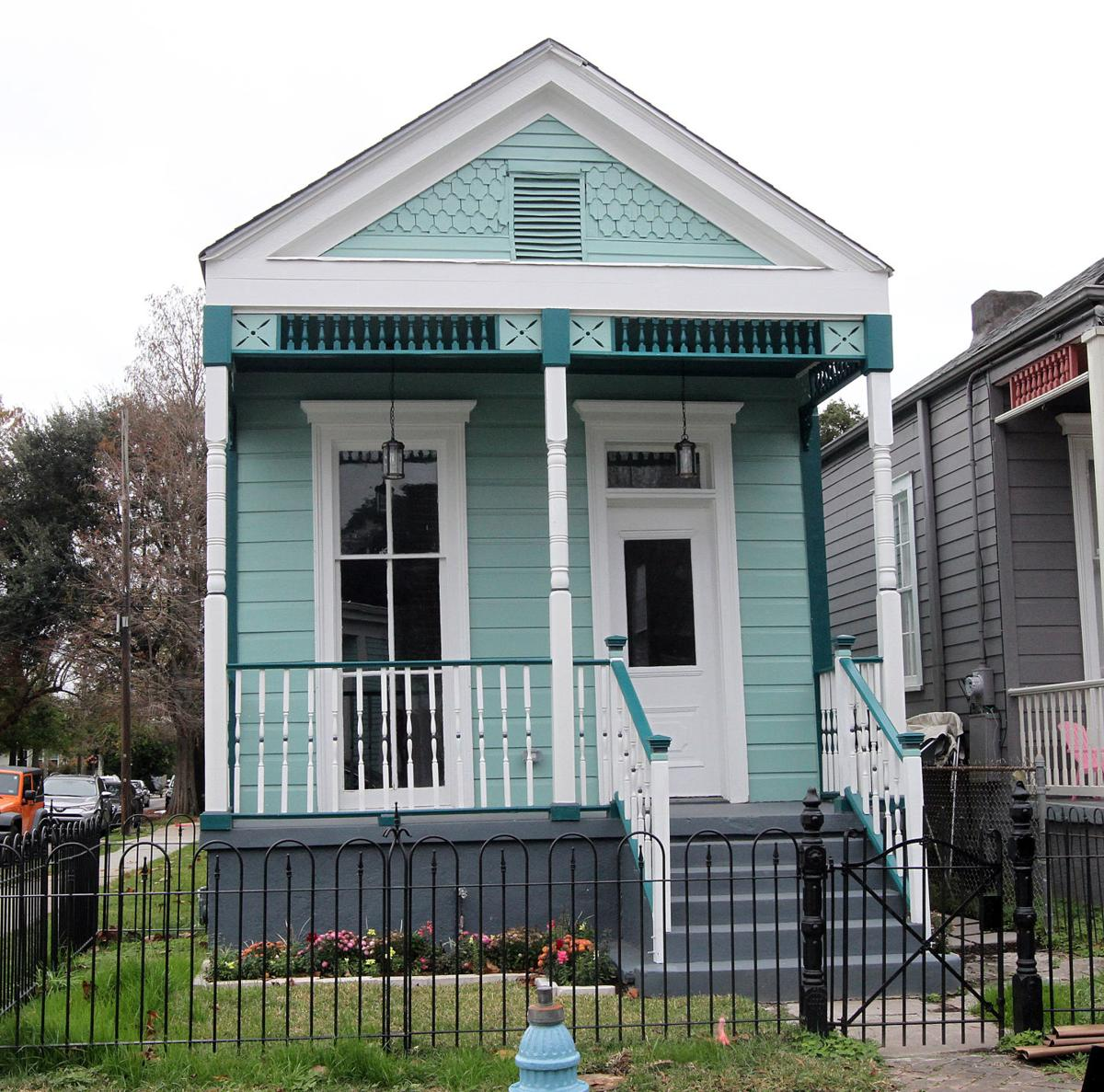 New Orleans Property Transfers Dec 9 13 2019 Business News