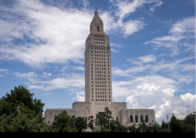 See which public services the Louisiana House would cut from Gov. John Bel Edwards' budget (copy)