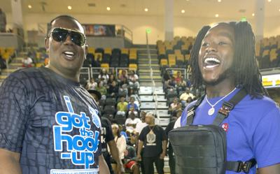 Master P plans celebrity basketball game and movie premiere during Essence Fest