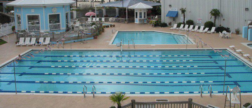Ochsner Fitness Center pool generic (copy)