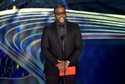 Tyler Perry to receive BET's Ultimate Icon Award: report