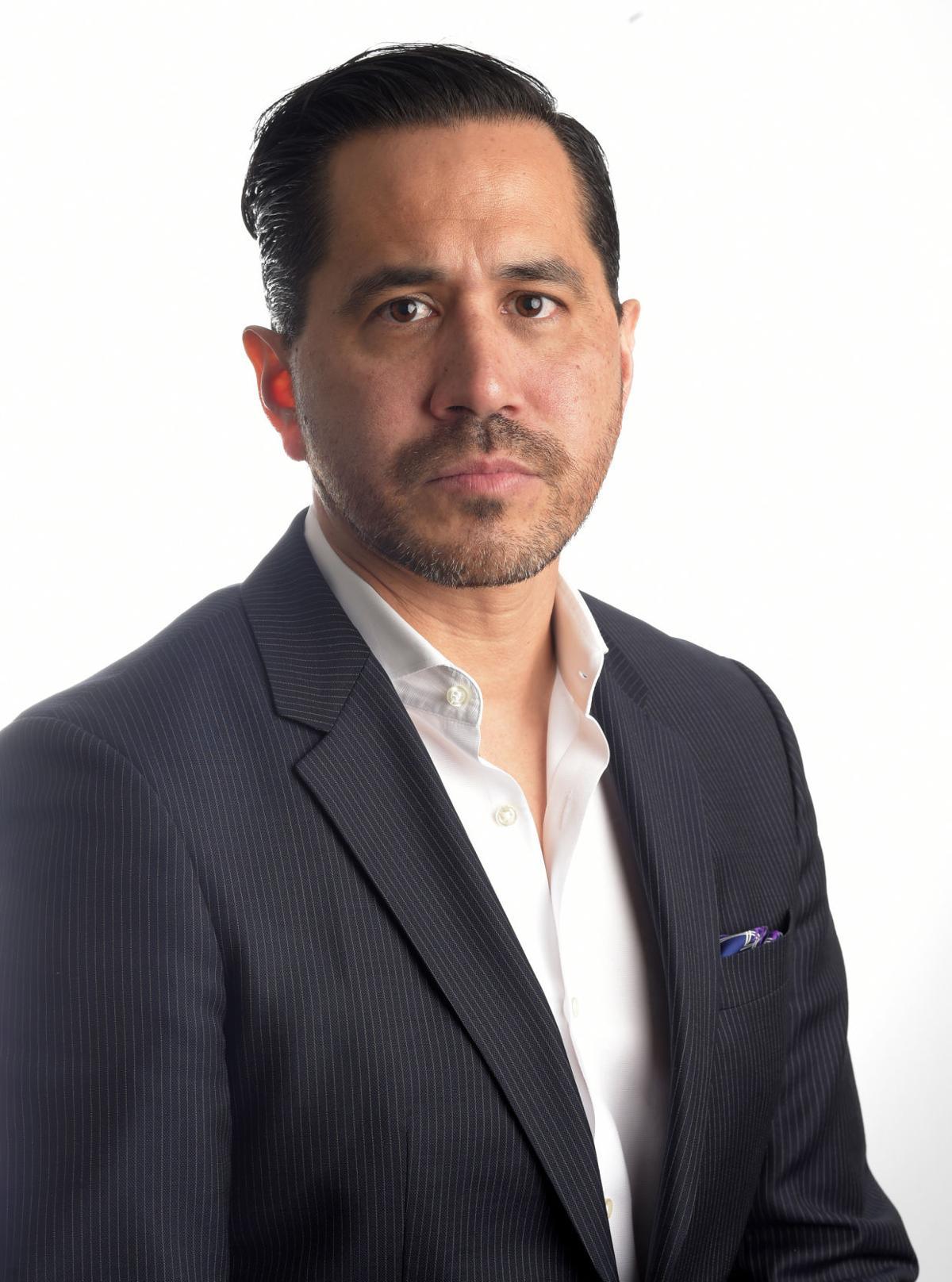 Marco Pesquera