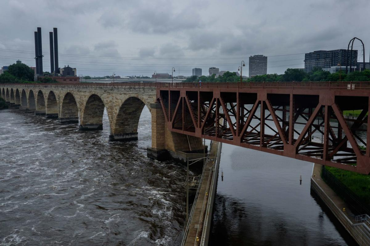 Creating a waterborne interstate for commerce: The River's Revenge