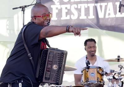 Sunday at the 2019 French Quarter Festival: See the photos for GAM 062921