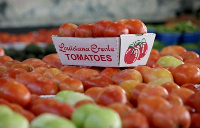 Plant these kinds of tomatoes in Southeastern Louisiana