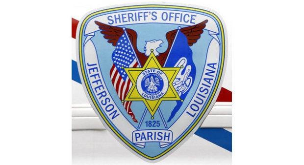 JPSO badge