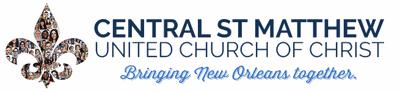 Central St. Matthew UCC