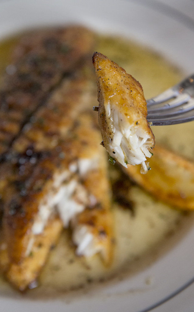 Tableau, restaurant inside Le Petit Theatre, earns Three Beans: New Orleans restaurants review