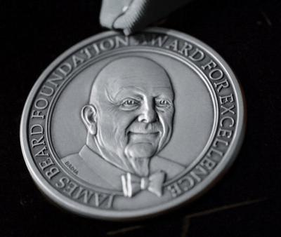 NOLA.com | The Times-Picayune's Brett Anderson wins 3rd James Beard Award