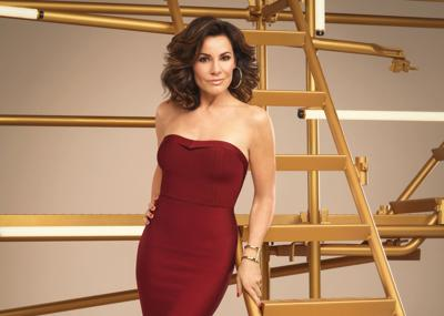 Countess Luann from 'Real Housewives' to perform in New Orleans