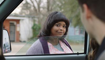 'Ma' movie review: Octavia Spencer is crazy-good in Natchez-shot psychothriller
