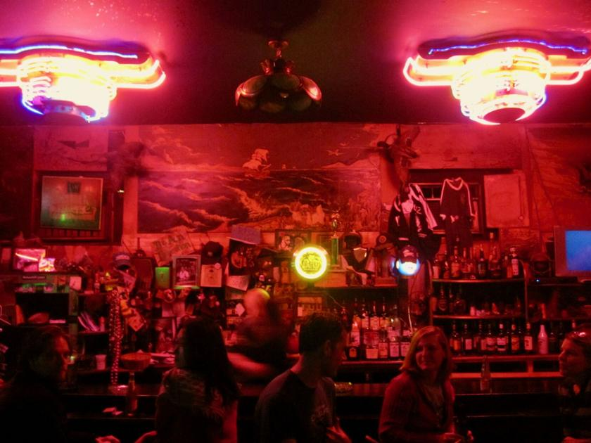 Changes ahead for Saturn Bar, beloved New Orleans bar cluttered with character