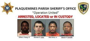 4-month drug investigation identifies 27 suspects in
