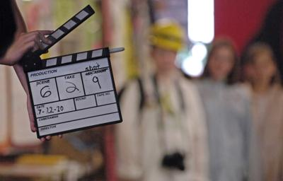 TV shoot shuts down Jefferson Parish streets for a week