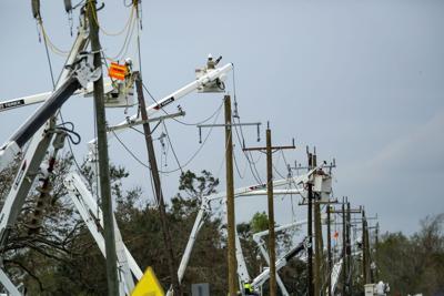 Hurricane Ida season file photo entergy (copy)
