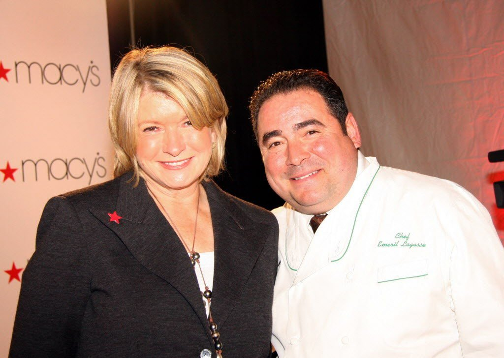 How well do you know Emeril? Take our quiz (it's not easy) | Where
