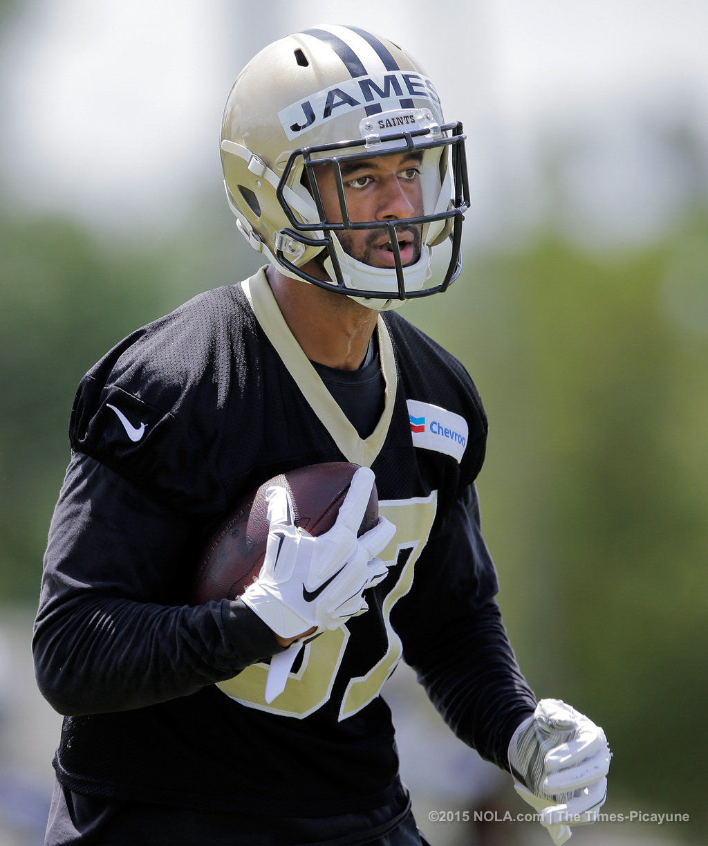 As the New Orleans Saints go their separate ways, it's on the players to stay fit for training camp
