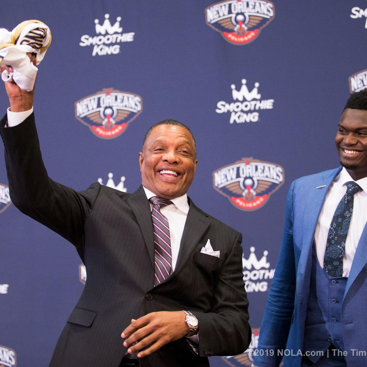 New Orleans Pelicans Flagship Radio Station Moves To Espn