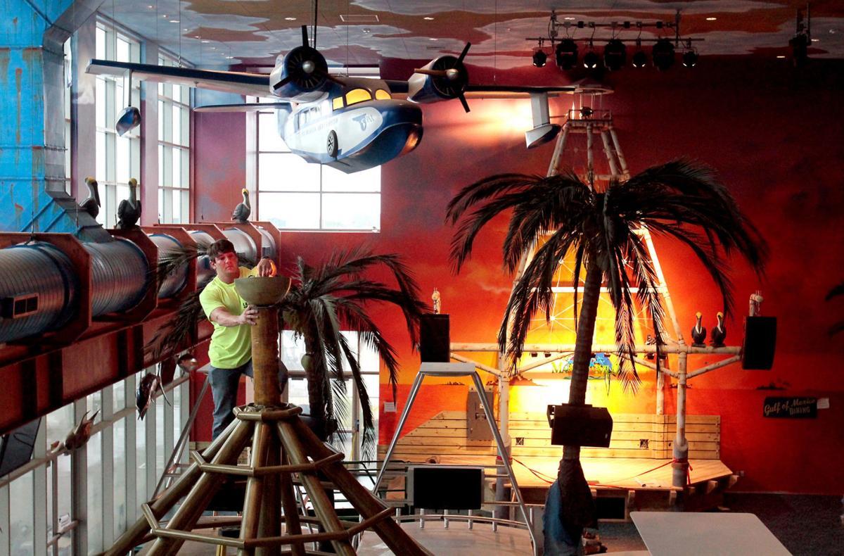 Biloxi Casinos Thriving Despite Margaritaville Closure Observers