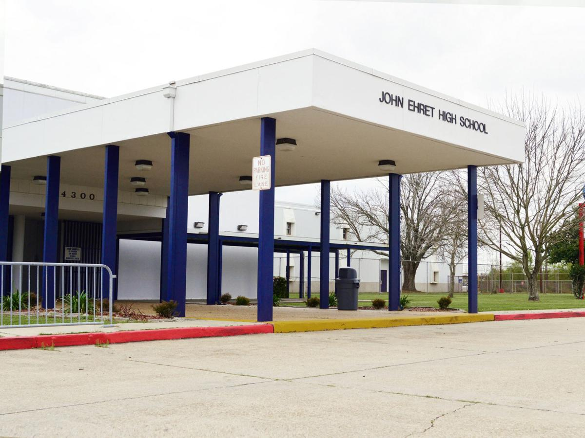 John Ehret High School