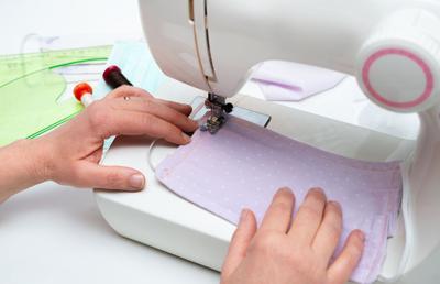Handmade anti-virus protective