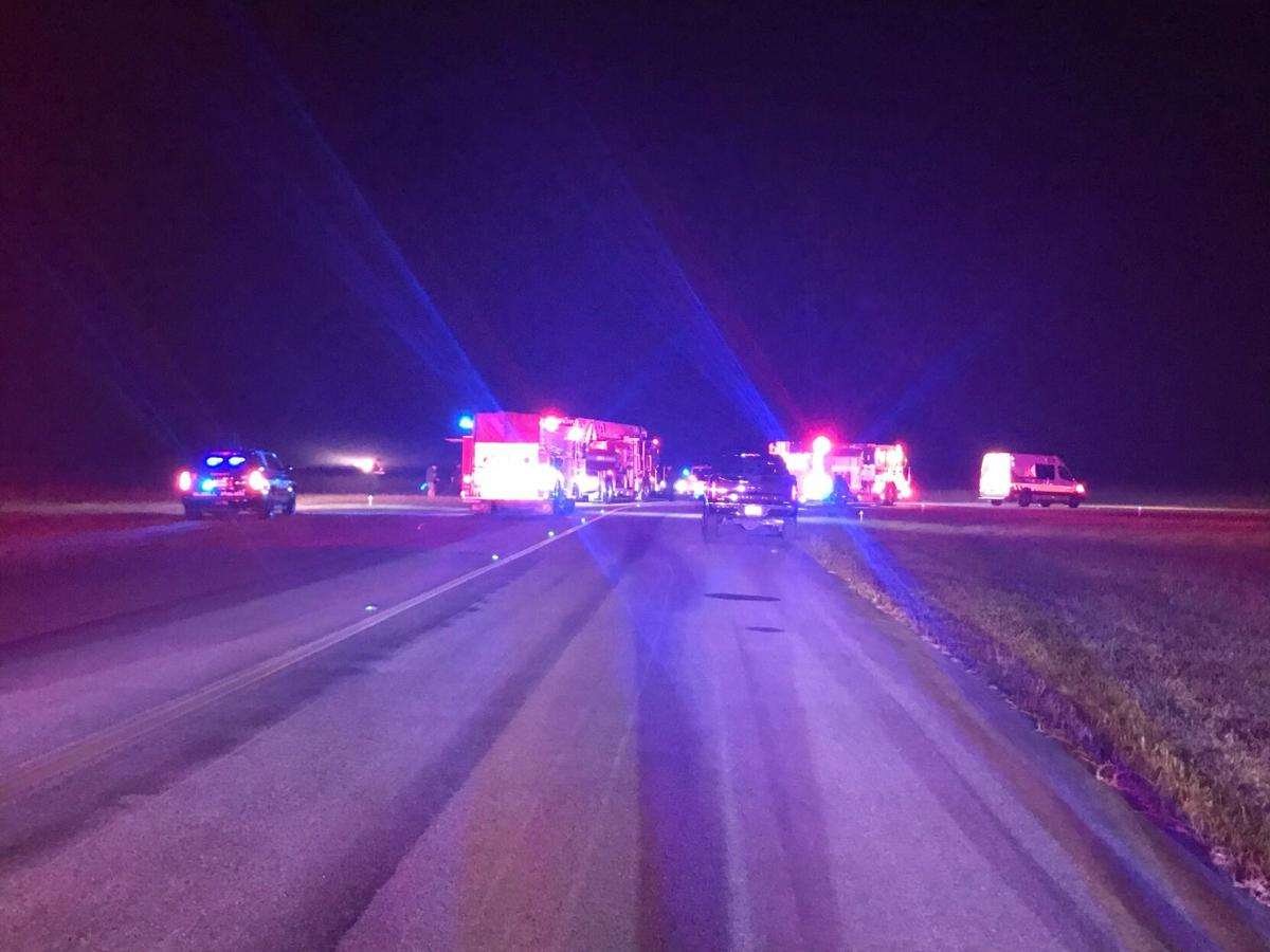 Slidell Airport crash 4