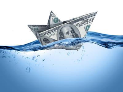 Money lifeboat