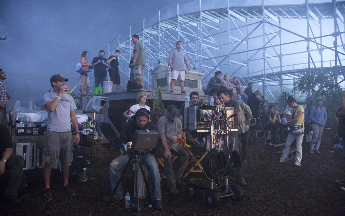 NOLA visitor seeks advice in quest to find local filming locations