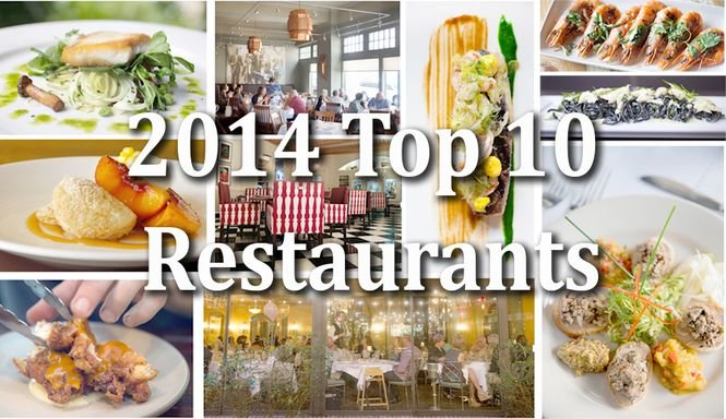 New Orleans Top 10 Restaurants For