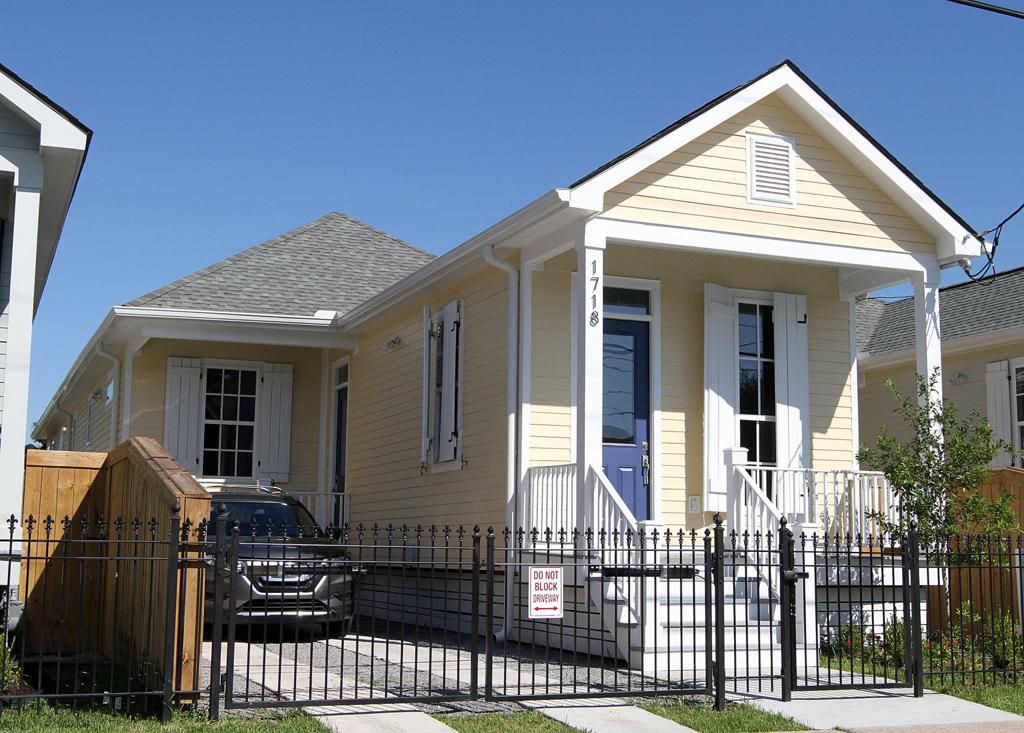 New Orleans Property Transfers Aug 26 30 2019 Business News