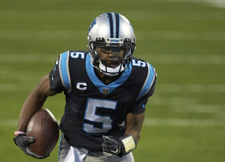 What went wrong with Teddy Bridgewater and the Panthers, and what's next for the QB?