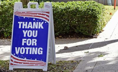 voting stock ballot election