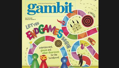 Gambit cover 5-12-20