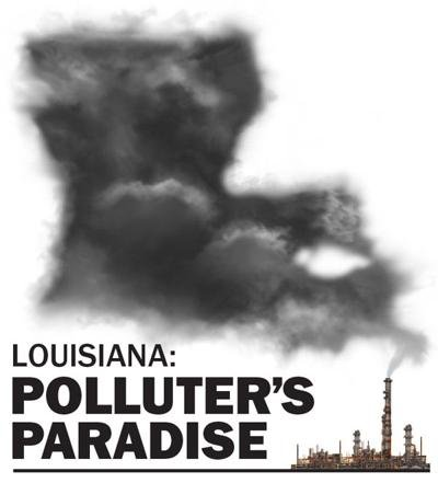 Polluters Paradise