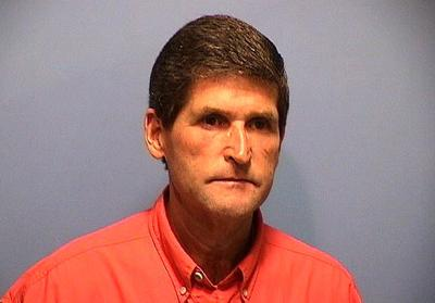Ex-Sheriff Jack Strain arrested; accused of rape and incest