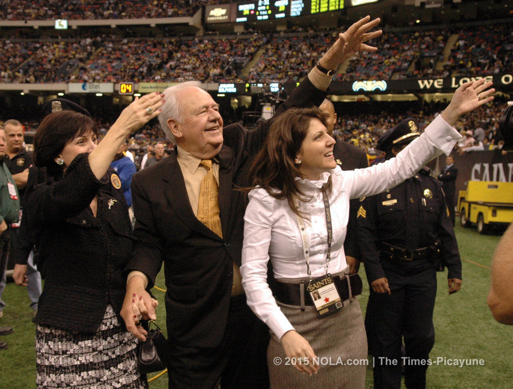 Tom Benson family feud: Texas appeals court sides with heirs