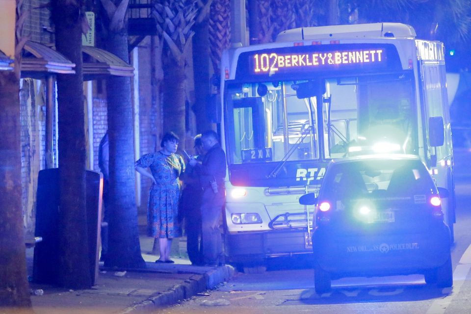 1 dead, 5 wounded in downtown New Orleans shootout: What we know