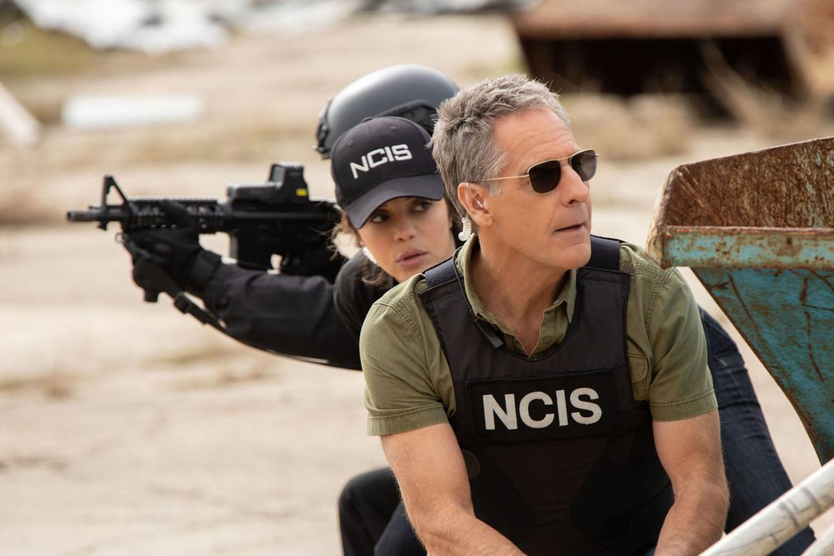 CBS renews 'NCIS: New Orleans' for a sixth season