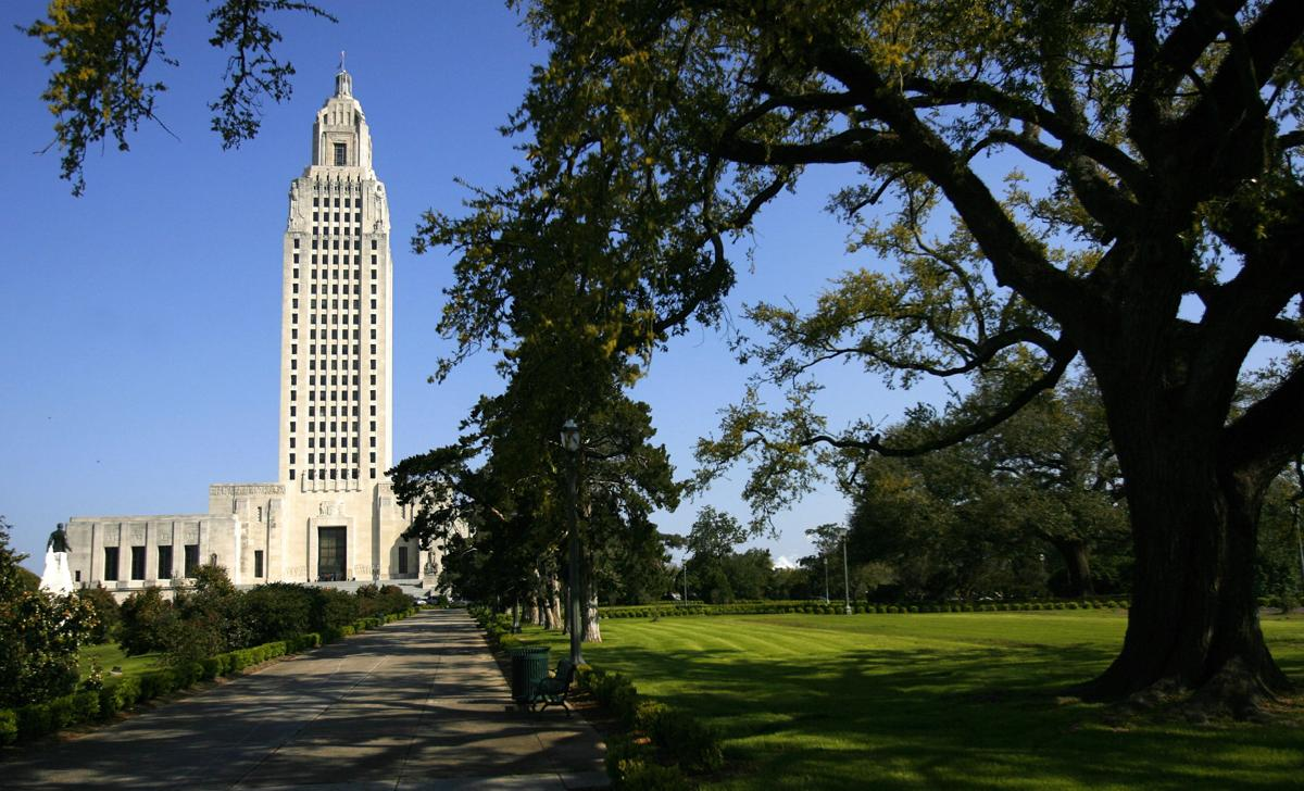 Your guide to Louisiana's 2018 constitutional amendments
