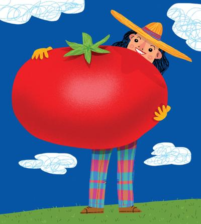 Protect tomatoes from these diseases and pests
