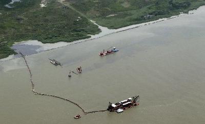 Could the new Panama Canal help save Louisiana's coast?: Bob Marshall