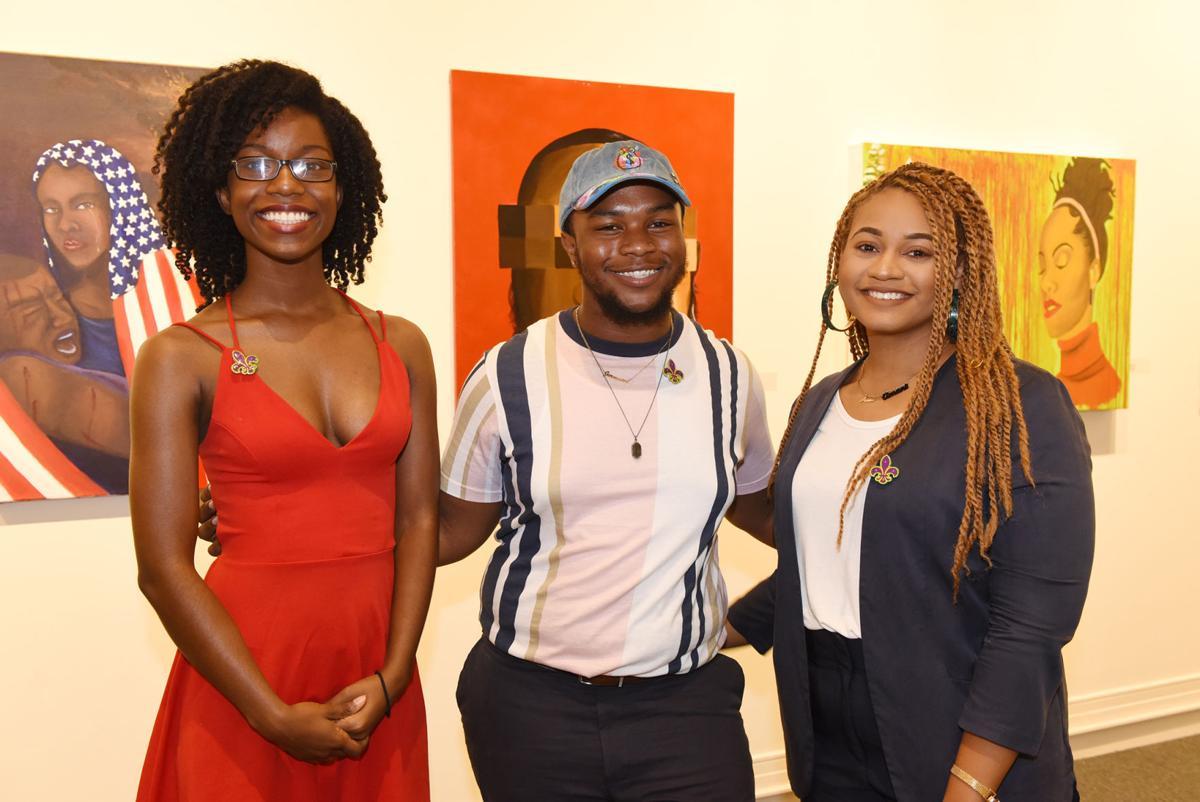 Artist Showcase 2 October 2,2019