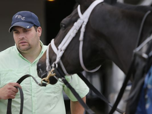 Trainers to watch: 2017-2018 Fair Grounds racing meet