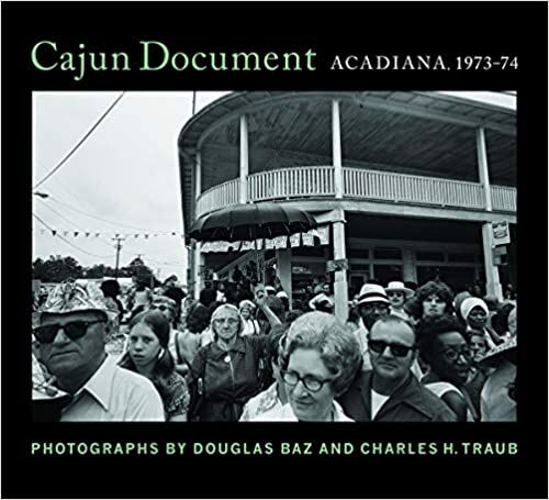 Cajun Document