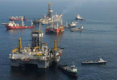 Trump plan would open nearly all the Gulf of Mexico to oil drilling