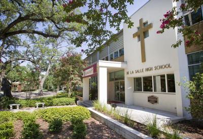 De La Salle School names new leadership