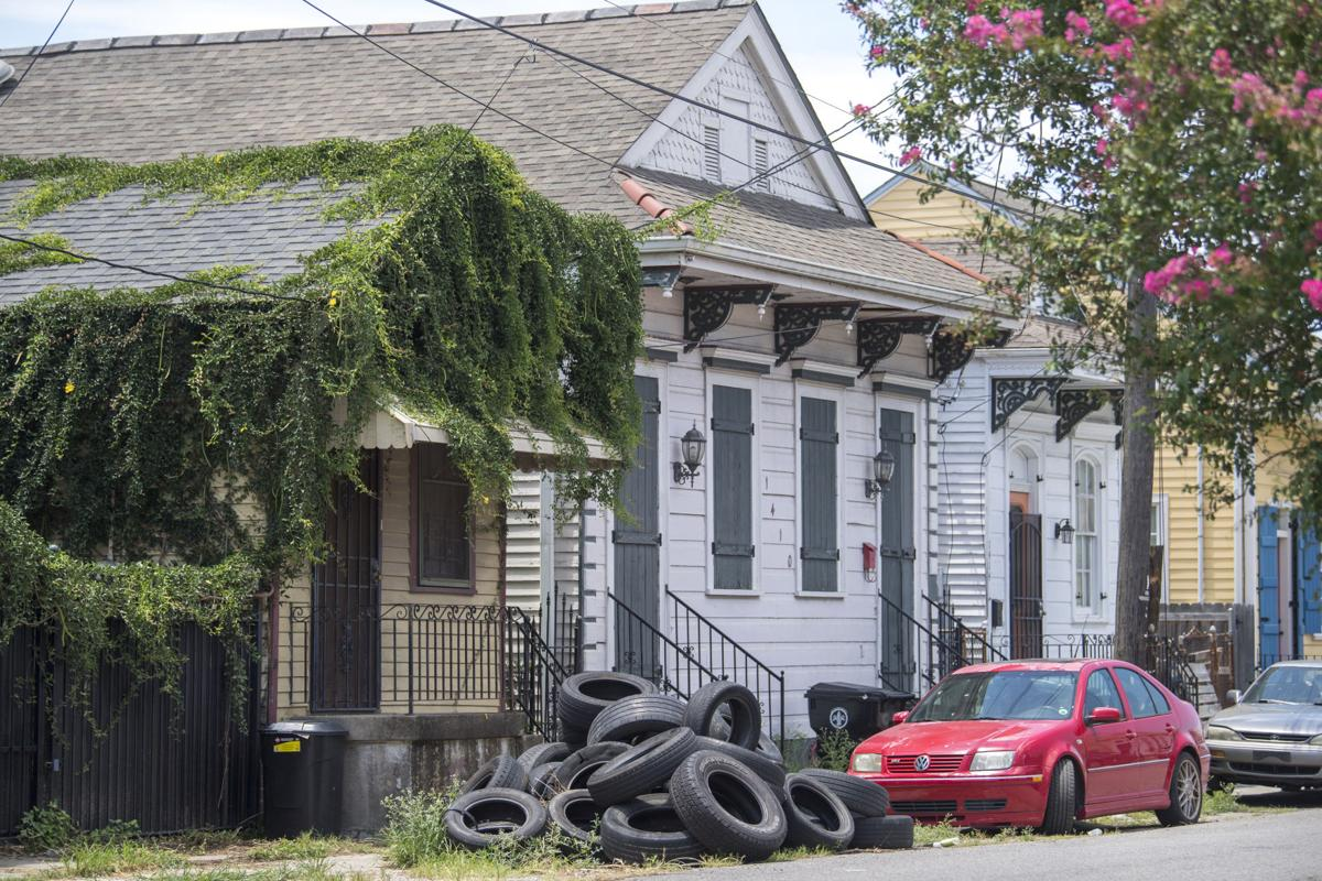 New Orleans Must Keep Looking Forward >> Inside The Cost Of Spiking New Orleans Home Values Higher