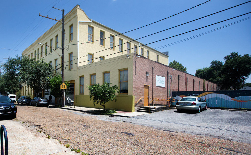3 progressive New Orleans schools that fly outside the mainstream