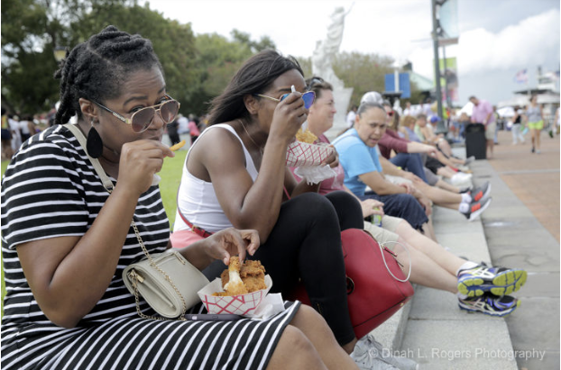 Fried Chicken Festival expands to 3 days in 2019
