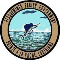 Plaquemines Parish Seal